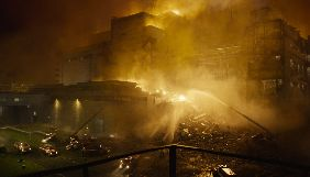 Канал «1+1» оголосив дату прем'єри серіалу «Чорнобиль»