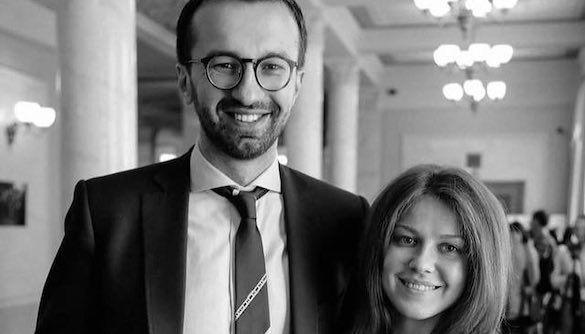 Сергей Лещенко поздравил помощницу Марину Бардину с замужеством