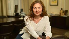 Галина Балан-Тімкіна пішла зі Star Media до StarLightMedia (ДОПОВНЕНО)