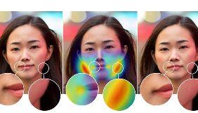 Нейромережу Adobe навчили бачити фотошоп на фотографіях