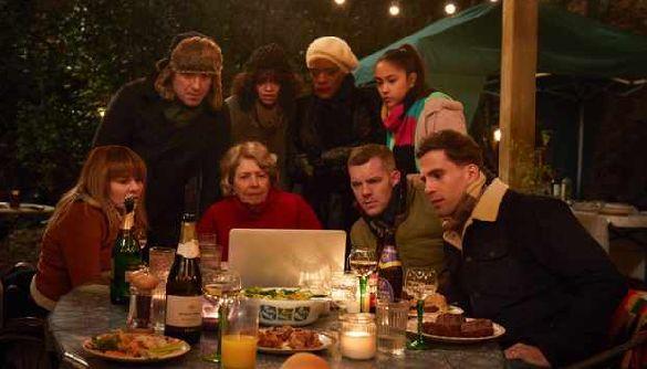 Цей божевільний світ: яке майбутнє Україні пророкує новий британський серіал
