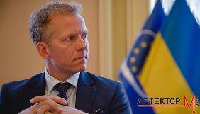 Мортен Енберг, Офіс Ради Європи: Ми зустрічалися з новою Адміністрацією Президента і знайшли спільні точки зору щодо нашої співпраці