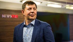 Три канали соратника Медведчука покажуть телемарафони про місяць президентства Зеленського