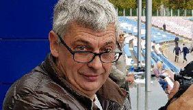 Помер черкаський активіст і журналіст Вадим Комаров, на якого було скоєно напад