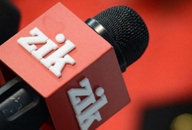 Представники Адміністрації Зеленського зустрілися з експрацівниками каналу ZIK