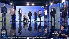 Політичний спецназ і комбат Порошенко. Моніторинг інформаційних телеканалів 10–16 червня 2019 року