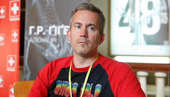 Кінокритик Пітер Дебрюж: Серед ЛГБТ-фільмів з'являється все більше естетичних картин
