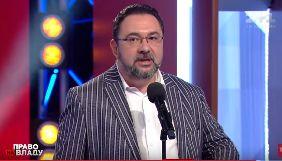 «Медіа, які невідомо звідки беруть кошти, не можуть працювати в Україні», – Микита Потураєв