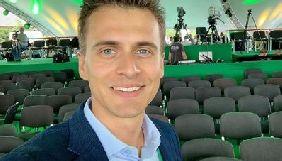 Олександр Скічко балотуватиметься до парламенту від «Слуги народа»