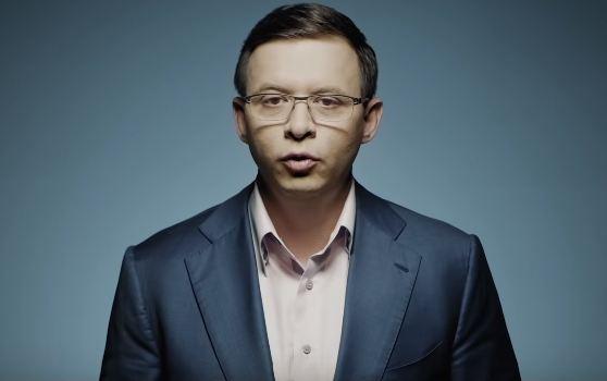 Євген Мураєв у відеозверненні викликав Юрія Бойка на дебати