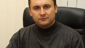 Речник прикордонної служби Олег Слободян балотуватиметься до парламенту від партії Смешка