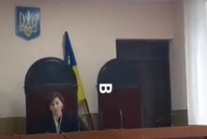 У Києво-Святошинському суді перешкоджали роботі та погрожували журналістці Insider