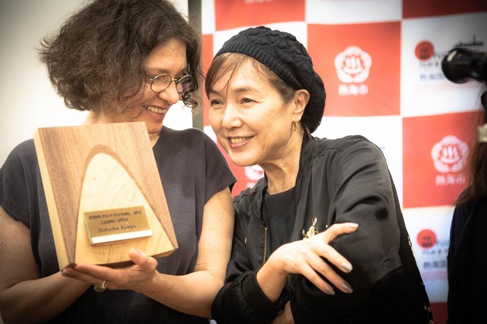 «Гуцулка Ксеня» отримала Гран-прі фестивалю в Японії
