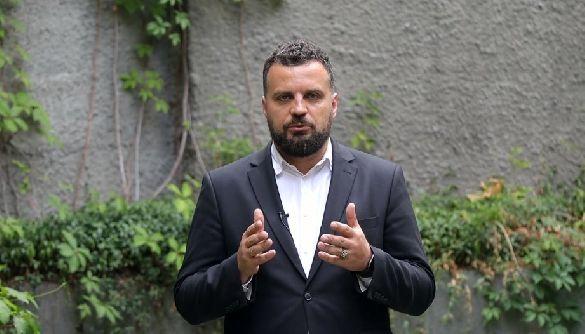 Звернення голови Держкіно до Президента України щодо серіалу «Свати» (ВІДЕО)