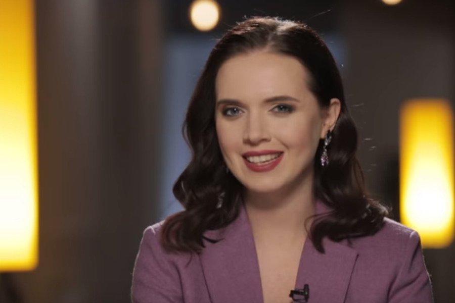 Соколова заявила, що Гордон подав на неї до суду через інтерв`ю з лідером партії «5.10». Гордон це спростовує (ДОПОВНЕНО)