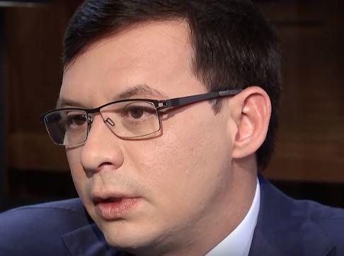 Мураєв розповів, навіщо продав NewsOne