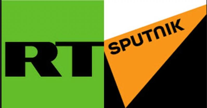 Британія не пустила російські RT і Sputnik на конференцію зі свободи ЗМІ