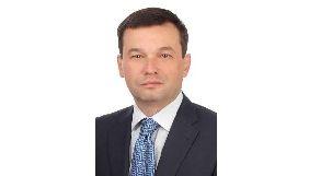 Новий член Нацради працював помічником-консультантом Ольги Герасим'юк