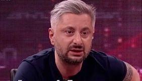 Гендиректор «Руставі-2» нецензурно відповів на заяву Путіна, який виступив проти обмежень на поставки з Грузії