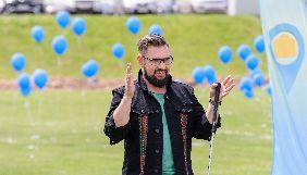Канал «Україна» оголосив дату прем'єри тревел-шоу «Родичі в турне»
