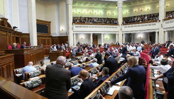 Нацрада не може довести зв'язок каналів з Медведчуком і Росією. Про що депутатам доповідала Уляна Фещук