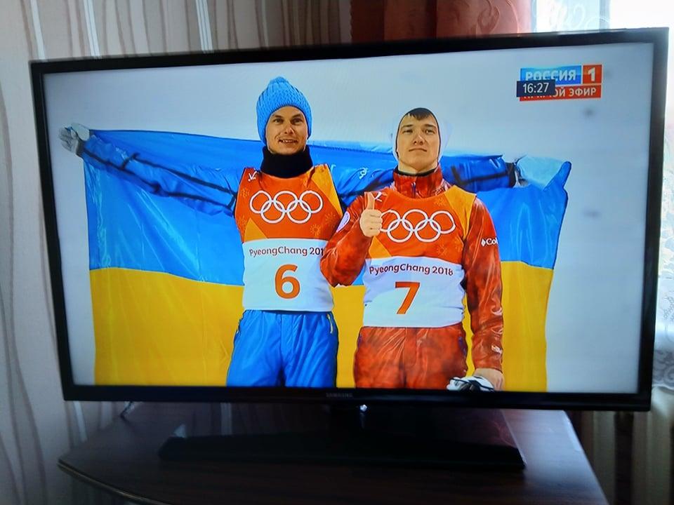«Надо поговорить» почали показувати на каналі «Россия 1» спочатку на Уралі, пізніше у Москві