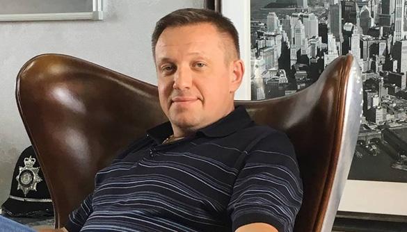 Виктор Зубрицкий: Подщипков никогда не был реальным владельцем канала «112 Украина»