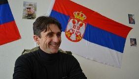 Україна розповіла в ОБСЄ, що Росія видає сербського снайпера, який воював за «ЛДНР», за російського журналіста