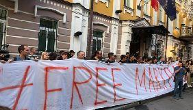 В Італії хочуть відкрити справу проти керівника Марківа щодо загибелі журналіста на Донбасі - посол