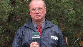 Потребує допомоги заслужений журналіст України Богдан Барбіл