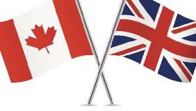 Британія і Канада домовилися про створення коаліції із забезпечення свободи ЗМІ