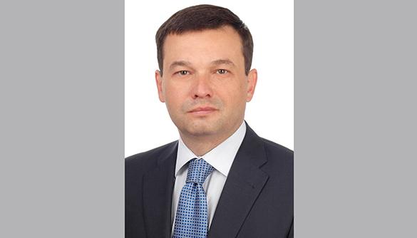 Юрій Зіневич: Амбіцій стати головою Нацради я собі не ставлю