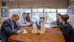 Аваков: Україна ініціюватиме з Італією перемовини найвищого політичного рівня через справу Марківа