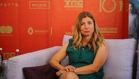 Наталія Стрибук, «Україна»: Усі серіали, що виходять в ефір о 21:00, – російськомовні. Це запит каналу
