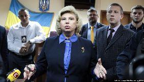 Омбудсмен РФ повідомила, що Путін і Вишинський виступають проти обміну
