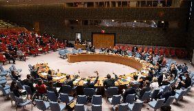 Рада безпеки ООН проведе засідання щодо українського закону про мову