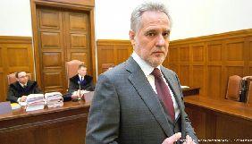 Австрія дозволила екстрадицію Дмитра Фірташа до США