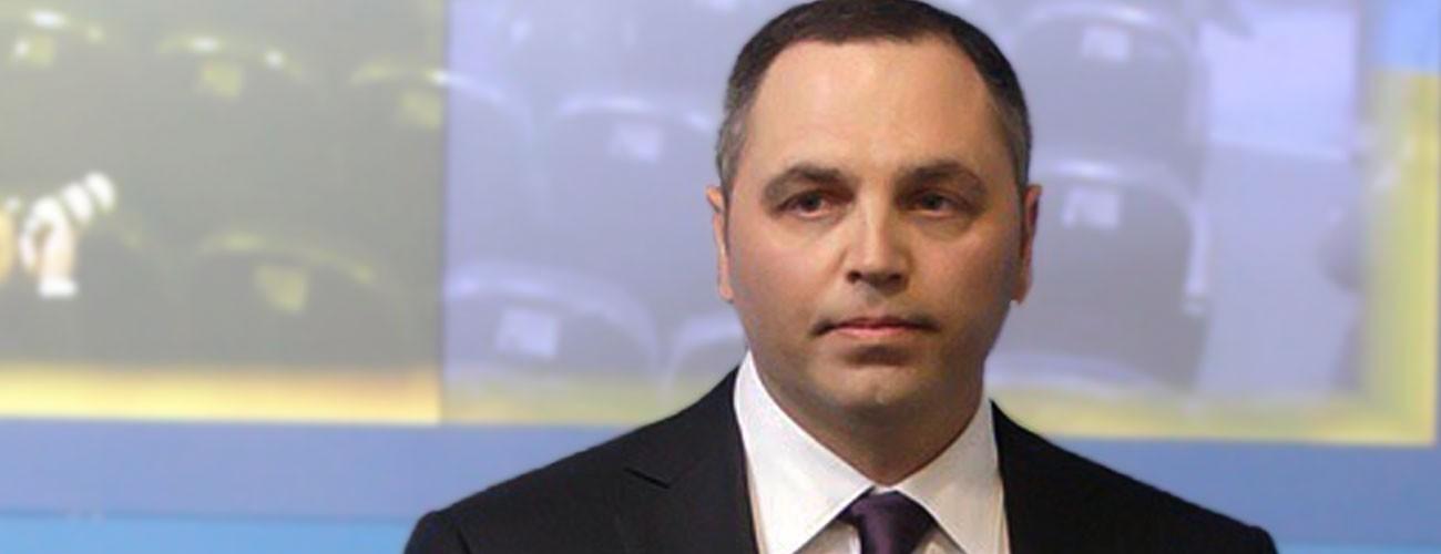 Портнов подав до суду позов проти 24 каналу, Шабуніна і ГПУ