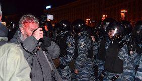 Суд розгляне питання про відвід судді в справі Майдану, де однією з постраждалих є журналістка