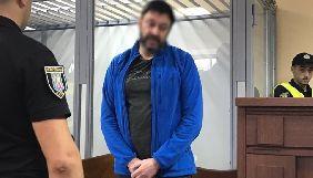 Суд продовжив арешт Вишинському