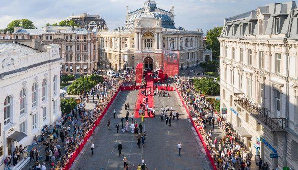 Оголошено переможців 10-го Одеського кінофестивалю (ПОВНИЙ ПЕРЕЛІК)