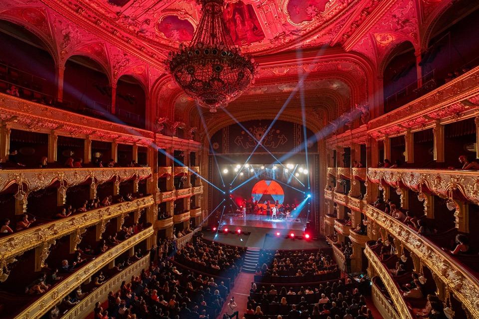 Катрін Деньов, Жванецький і два Гран-прі. Як закривали 10-й Одеський кінофестиваль (ФОТО)
