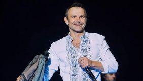 Вакарчук заплатив 2 млн грн телеканалу СТБ за трансляцію його концерту