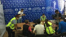 У Казахстані напали на журналістів «Радіо Свобода», каналу Almaty TV та агенції KazTAG