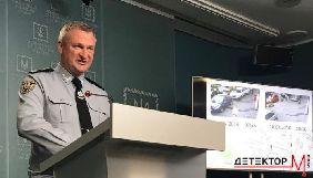 Голова Нацполіції представить Зеленському і Авакову секретну інформацією про результати розслідування щодо вбивства Шеремета