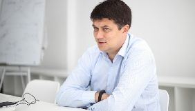Разумков заявив про можливість діалогу щодо більш глибокого використання російської мови на Донбасі