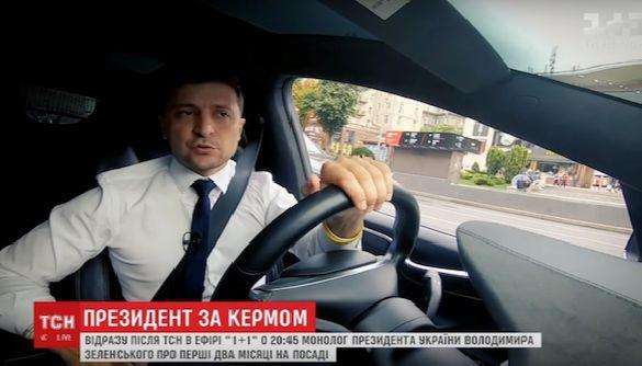 Монолог Зеленського, зайнятий Порошенко і вдячний Путін. Моніторинг теленовин 15–20 липня 2019 року