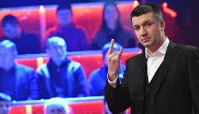 Сергій Іванов повідомив, що отримав низку пропозицій про співпрацю від каналів