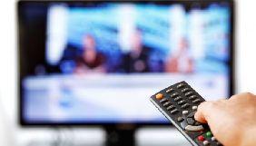 У Росії за 10 років довіра до телебачення впала на 25% – дослідження