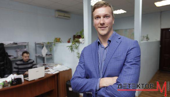 Вадим Сидоренко: Інтернет речей може вдвічі збільшити ринок провайдерів